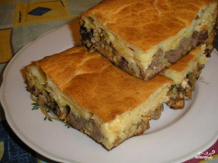 повар.ру рецепты из мяса