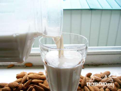 Витаминный напиток с кинзой Сюрприз - фото шаг 1