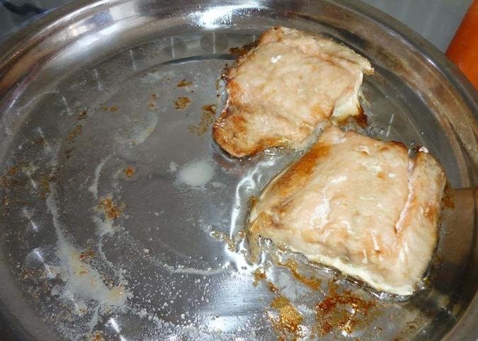 Пирогиы в аэрогриле