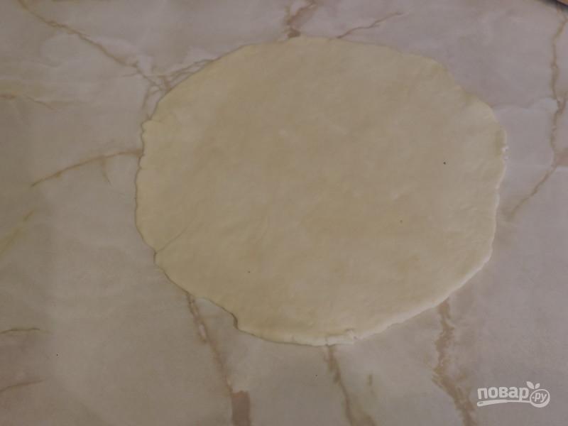 Кефирные лепешки на сковороде рецепт