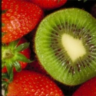 Рецепт Простой фруктовый салат
