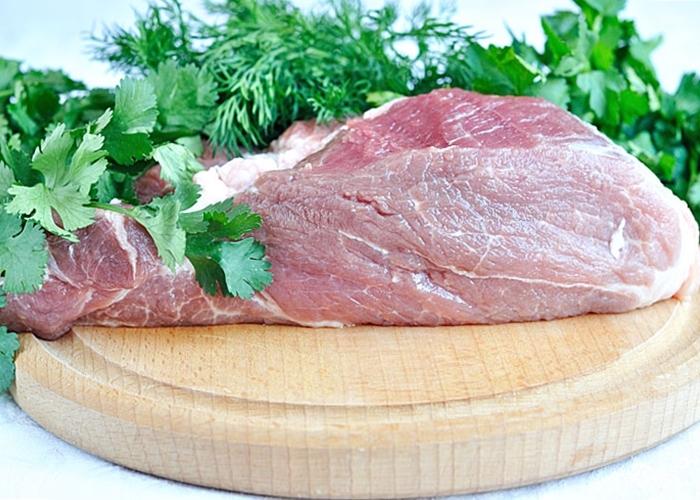 Рецепт Мясо по-цыгански