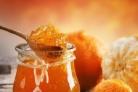 Мармелад из апельсина