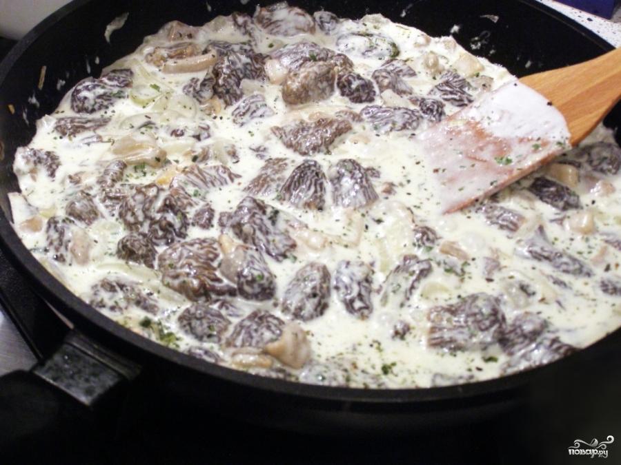 Курица в сметане на сковороде: рецепты приготовления с грибами и чесноком рекомендации
