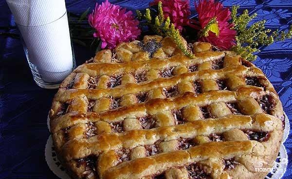 Пирожки с повидлом рецепты простые в домашних условиях