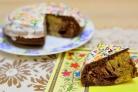 Пирог Мраморный