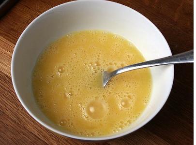 Французский омлет на завтрак - фото шаг 2