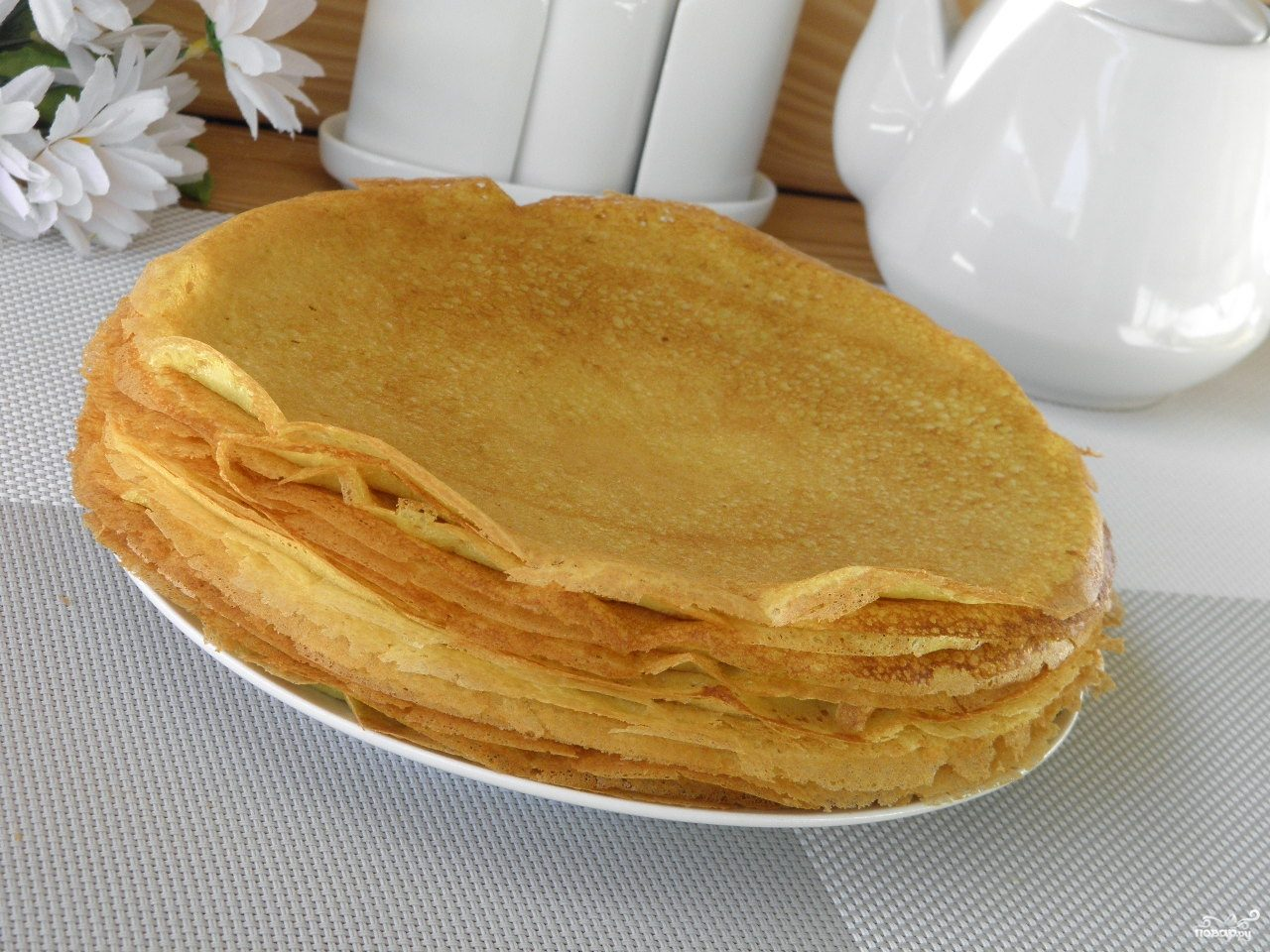 Торт с начинкой простой и быстрый рецепт