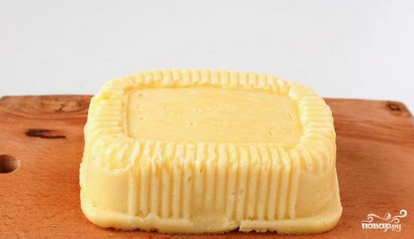 Плавленый сыр - фото шаг 5