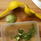 Рецепт Такос с рыбой и салатом