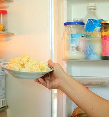Сыр в сухарях - фото шаг 3