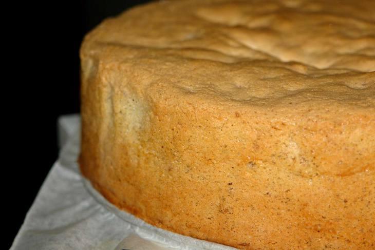 Торт на 18 лет - фото шаг 4