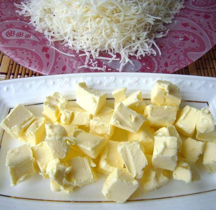 Блюда французской кухни рецепты с пошаговым