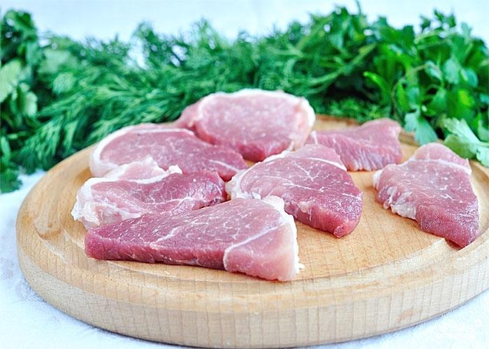 Мясо по-цыгански - фото шаг 2