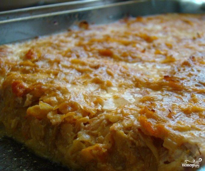 Запеканка сыром рецепты фото