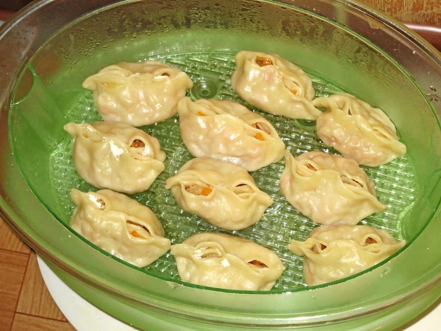 рецепты из тыквы в духовке с чесноком