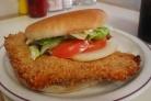 Бутерброд Хузьер