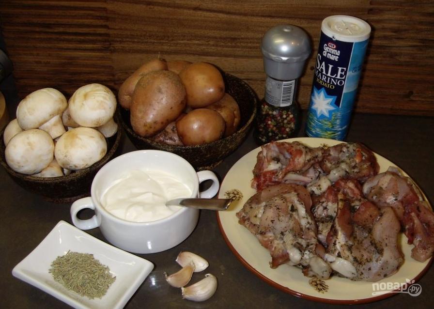 кролики рецепты приготовления в духовке