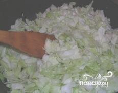 Рецепт Капуста в тесте
