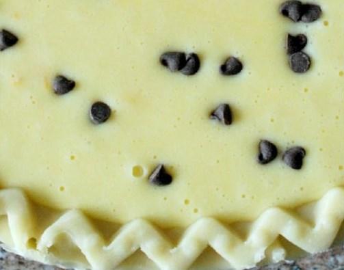 Итальянский пирог с рикоттой - фото шаг 3