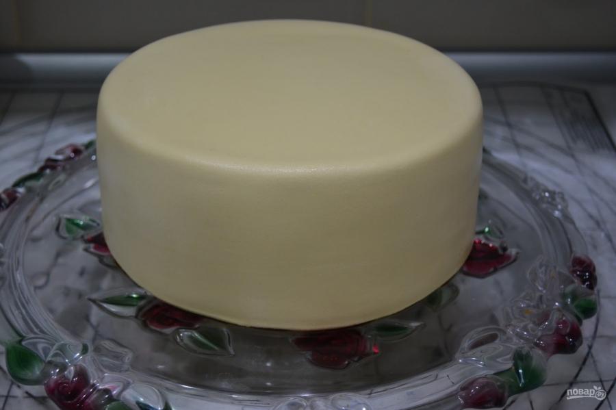 Мастика из меда в домашних условиях