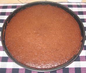 """Торт """"Бедный еврей"""" - фото шаг 2"""