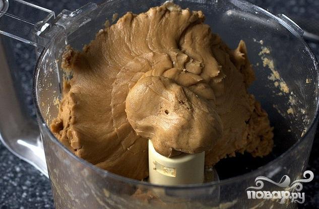 Медовые крекеры - фото шаг 3