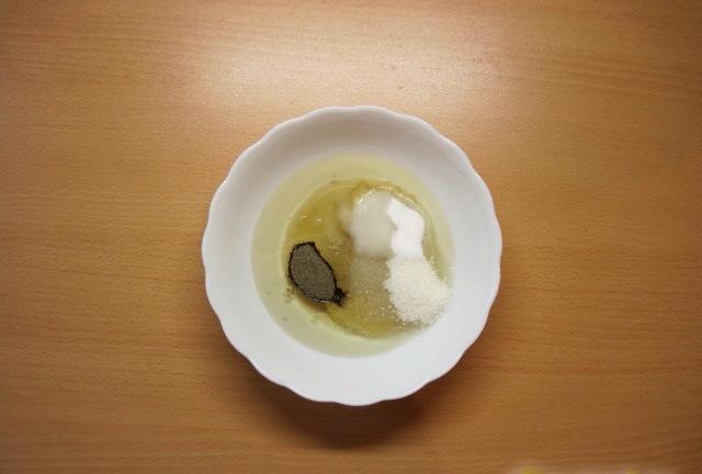 Маринованные ребрышки в духовке - фото шаг 2
