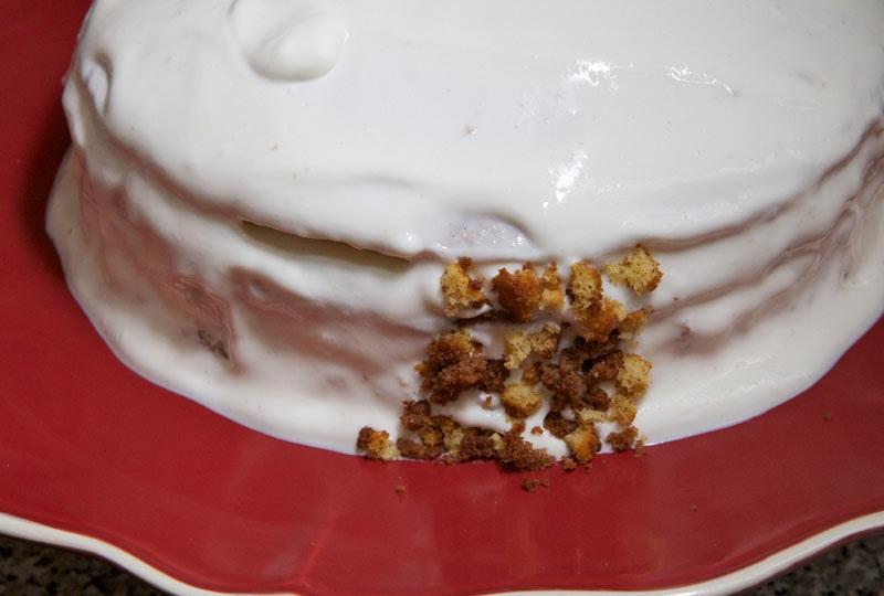Торт для мужа - фото шаг 24