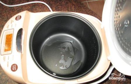 Курица в кисло-сладком соусе в мультиварке - фото шаг 1