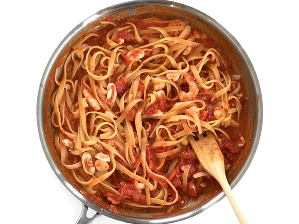 Как приготовить итальянские пасты