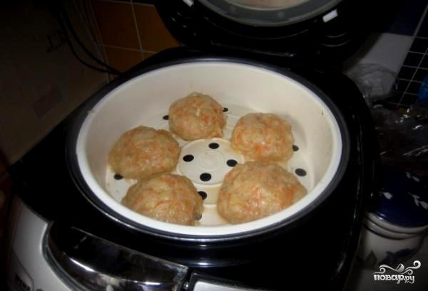 котлеты из кабачков с картошкой рецепты с фото