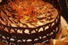 Торт Колизей Рима