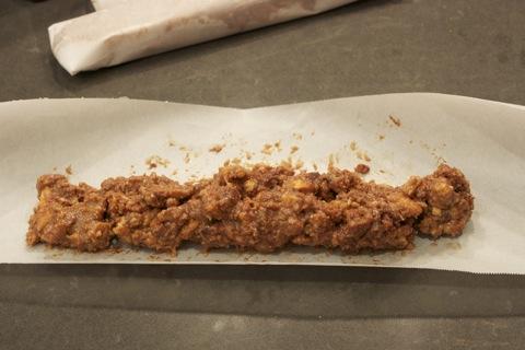 Cладкая колбаска - фото шаг 7