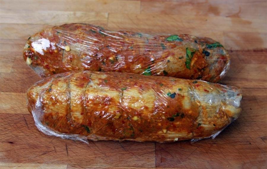 котлеты из баранины и говядины рецепт с фото