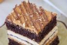 Царский торт