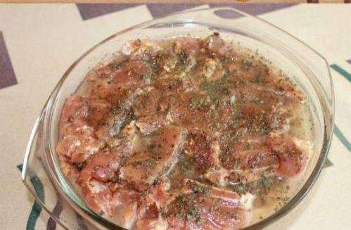 Говядина в томатном соусе - фото шаг 2