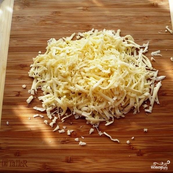 Куриное филе под сыром - фото шаг 10