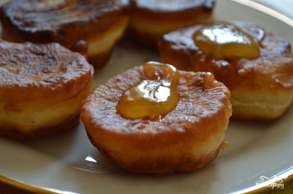 Печенье на кислом молоке рецепты