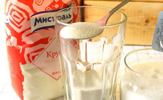 Тирамису с молоком - фото шаг 3