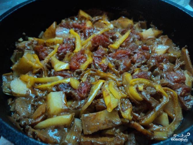 говядина буженина в духовке рецепты с фото