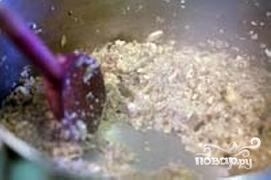 Суп-крем из шампиньонов - фото шаг 3