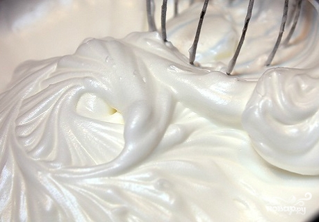 Торт по Дюкану - фото шаг 1