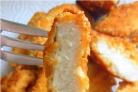 Домашний Макдоналдс - куриные наггетсы