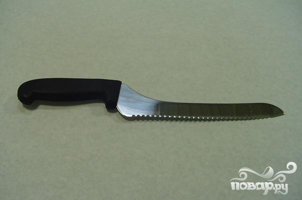 Нож-декоратор