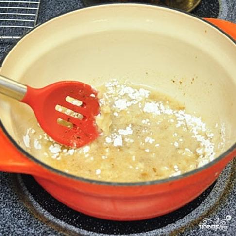 Быстрый соус для курицы или утки - фото шаг 2