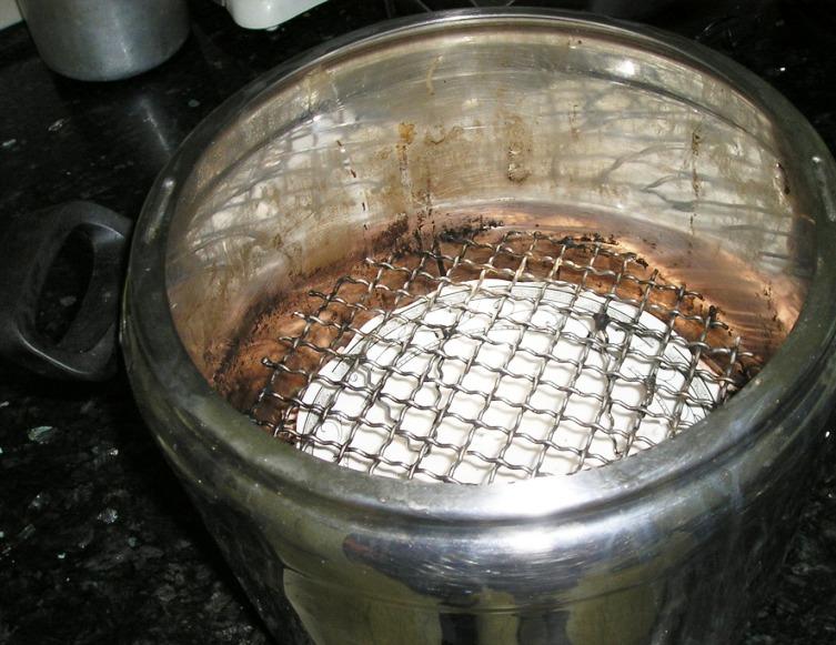 Как приготовить курицу горячего копчения в коптильне