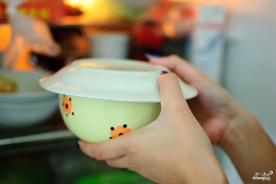 Овсяный йогурт - фото шаг 3