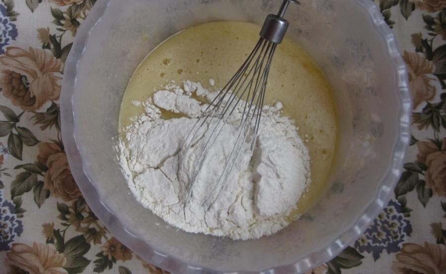 Печенье тертое с вареньем - фото шаг 2