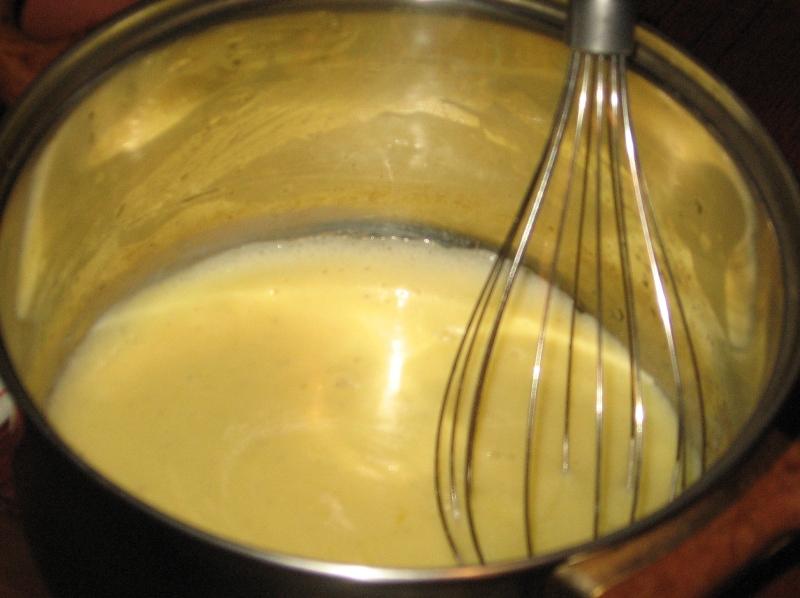Соус для горбуши - фото шаг 6